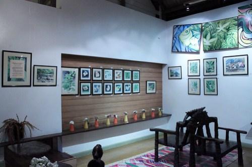 Inside Kalui's - 2