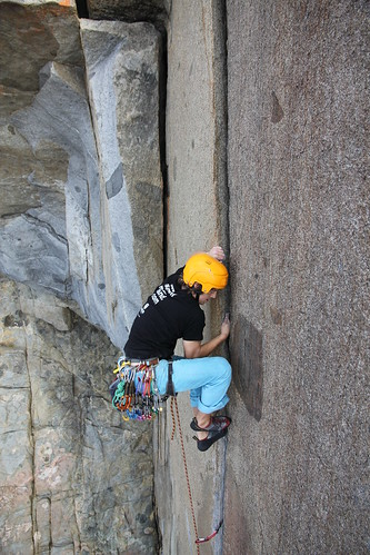 "Zach on ""Beaman's Route Direct"" 22"