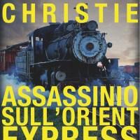 Assassinio sull'Orient Express: l'audiolibro!