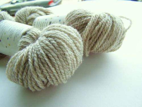 woolen corriedale