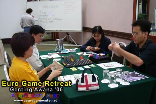 Retreat Day 2 - Acquire