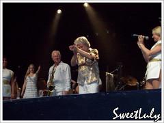 ABBA - The Show @ BH/MG