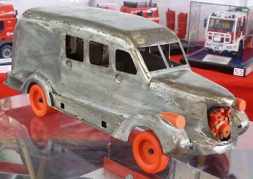 Hobby Model 218
