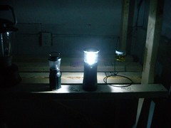 Freeplay LED lantern