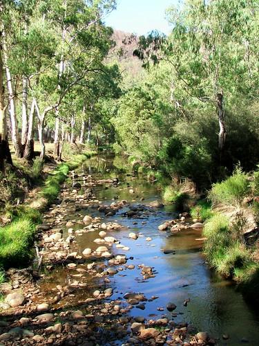 Howqua Creek