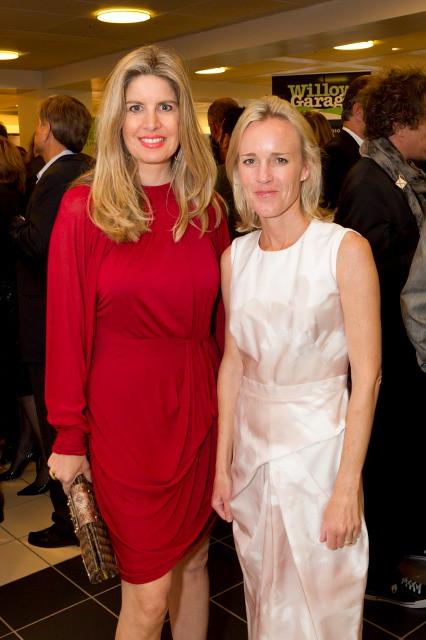 Suzanne Levit, Heidi Castelein