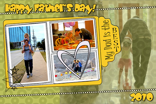 Father's Day - Joel