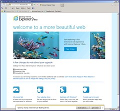ie9 beta browser