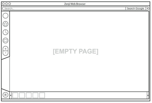 zenji-widgetbar