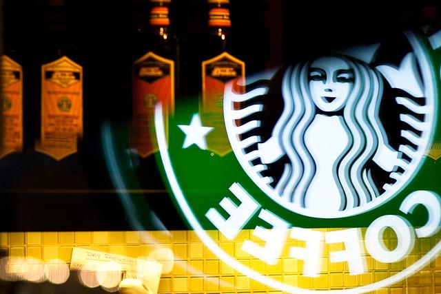 {300/365} Starbucks