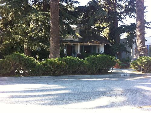 Buffy's House