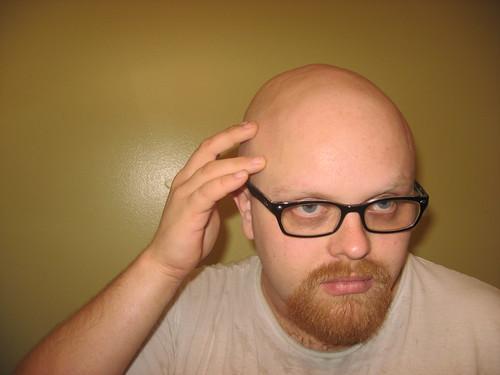 The Haircut 5
