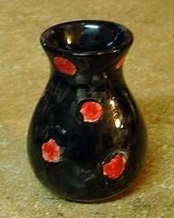 goose's vase