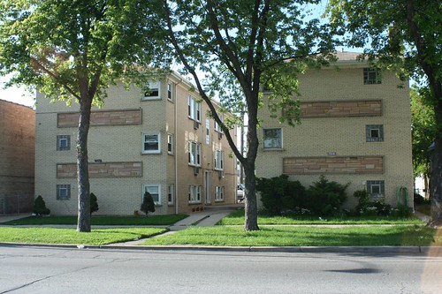 7610 and 7614 W. Belmont Avenue