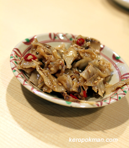 Appetizer Side Dish