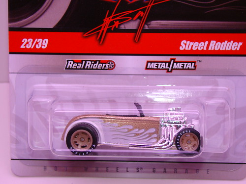 hot wheels waynes garage street rodder (2)
