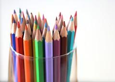 Canon 550d - Pencil Colour