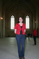 Palais des Papes Chapel