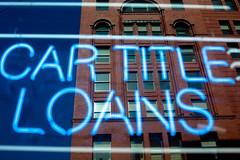 Car Title Loan Reflection