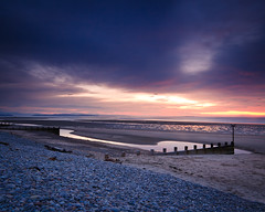 """Findhorn gloaming, Findhorn, Moray • <a style=""""font-size:0.8em;"""" href=""""http://www.flickr.com/photos/26440756@N06/4658121346/"""" target=""""_blank"""">View on Flickr</a>"""