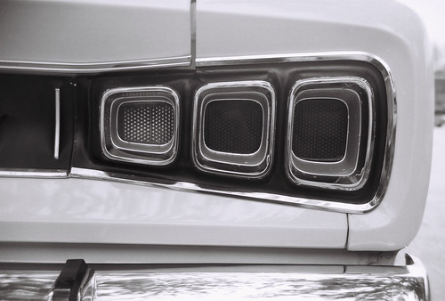 68 Dodge Coronet R/T