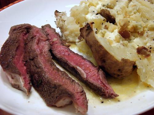 Dinner: June 5, 2010