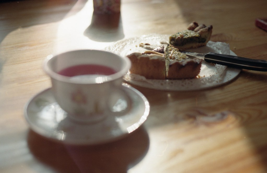 tea time & torca co' becchi #3