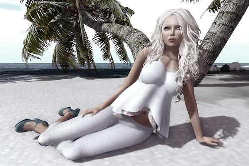 Second Life 2.0 Shadows (3/4)