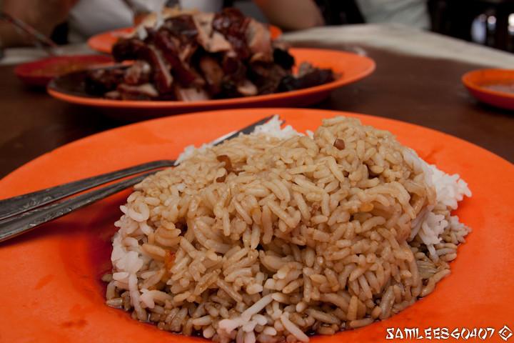 2010.06.18 Jit Seng Hong Kong Rosted Duck @ Penang-8