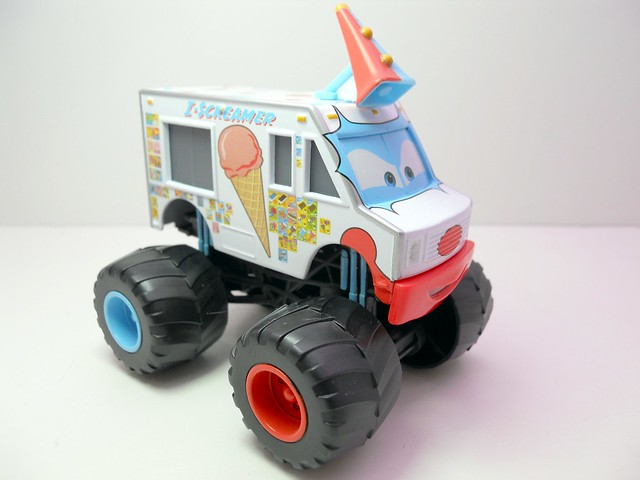 disney cars toon i screamer (4)