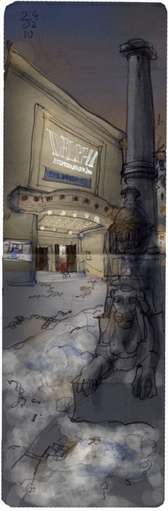 delphi movietheater, berlin-charlottenburg