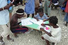 Haiti: senza sosta l'impegno dei militari italiani nel post-terremoto