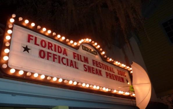 2010 Florida Film Festival Press Event