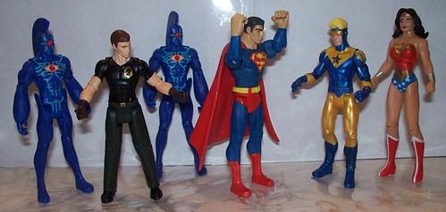 """""""Get 'em, Clark! GET 'EM!"""""""