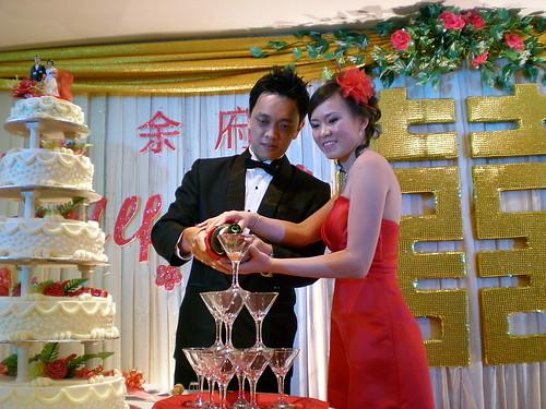 Wedding Banquet 3