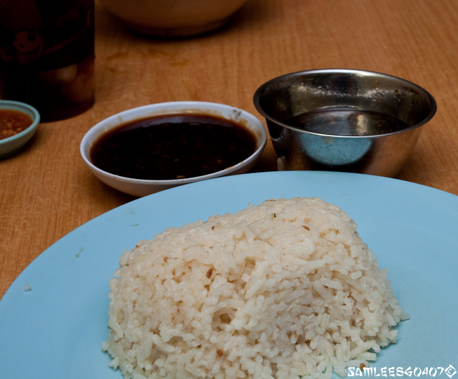 First Famous Restaurant Duck Rice @ Penang-5