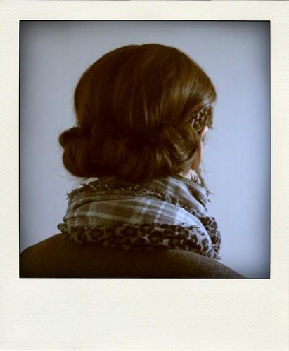 Wie Macht Man Diese Frisur? Mit Fotos Forum GLAMOUR