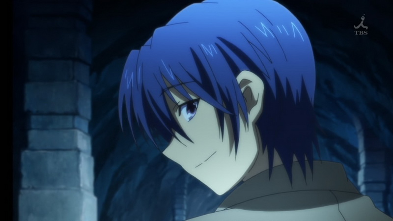 Angel Beats! Episode 08 - 25