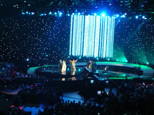 Azerbaijan's performance