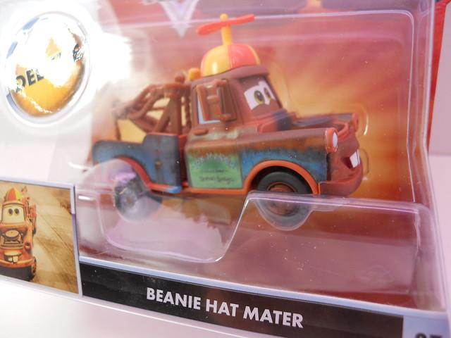 cars toon beanie mater (2)