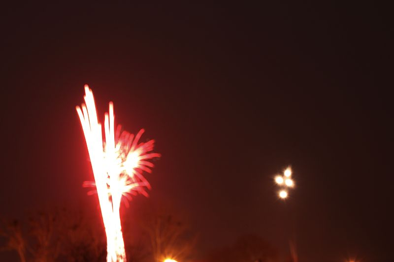 sztuczne ognie, fireworks