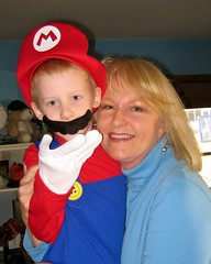 Mario (Joey) & Gigi