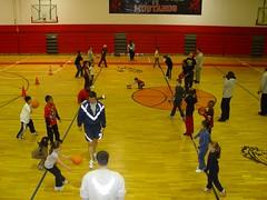 Winter Sports Kids Camp