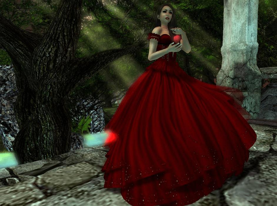 Mira Blood 02