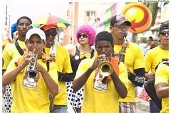 Orquestra Itinerante - Carnaval 2010