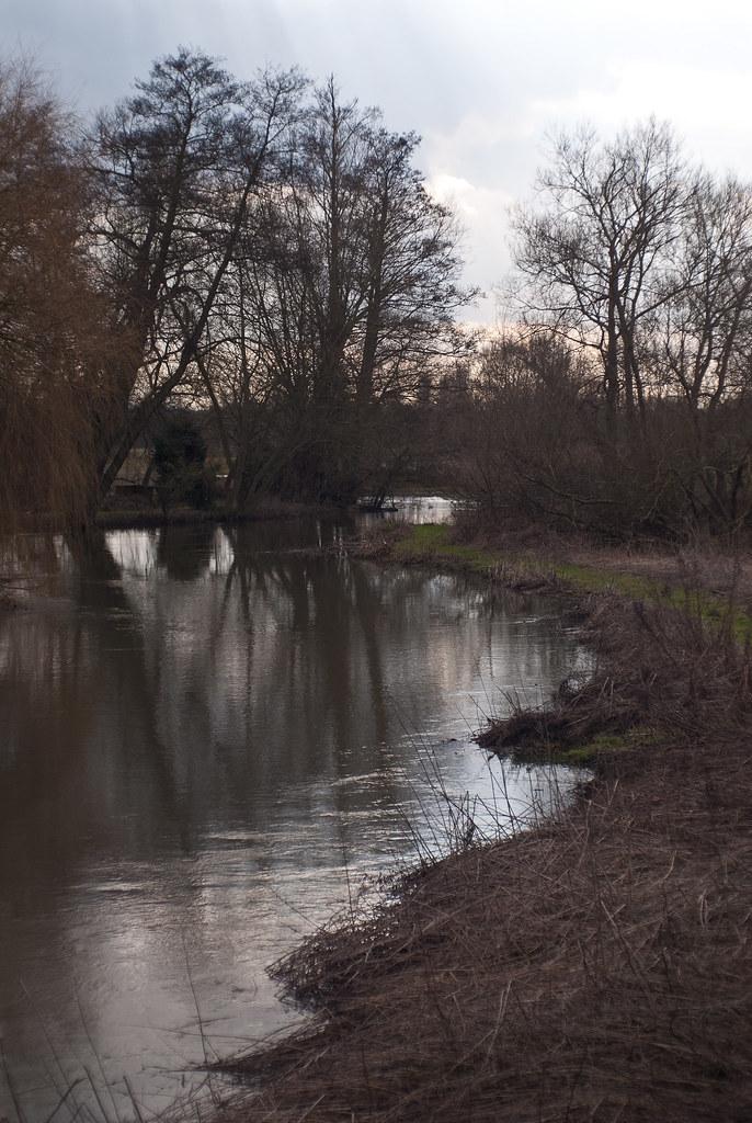 River Loddon 2