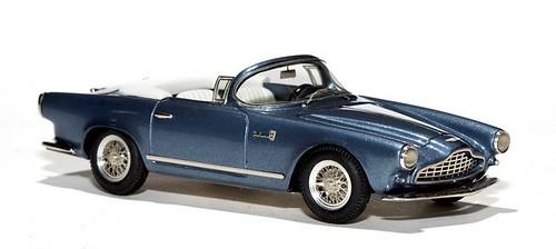 ABC Aston Martin