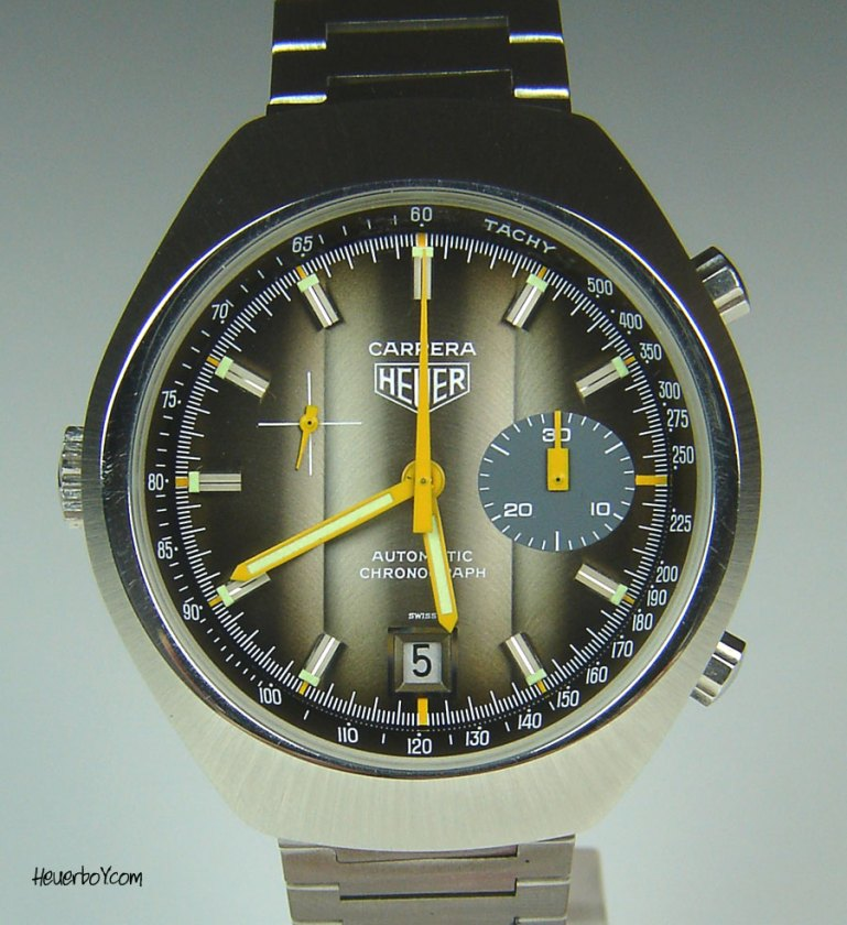 Review: Tag Heuer 300 Slr (ref. Car2112)