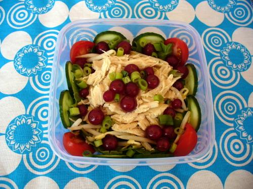 #395 - Chicken Salad
