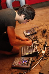 Adam Saikaley @ Mercury Lounge